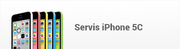 servis iphone 5C