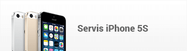 servis iphone 5S