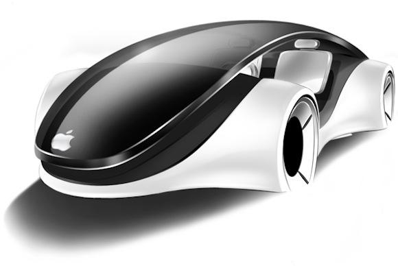 iCar-svetapple