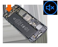 iphone-5-oprava-nefunkcne-vibrovanie