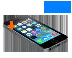 iphone-5-oprava-tlacidiel-hlasitosti
