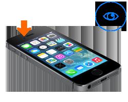 iphone-5-oprava-vymena-fotoaparat-kamera-predna