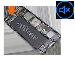 iphone-5c-oprava-nefunckne-vibrovanie