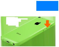 iphone-5c-oprava-oprava-tlacidiel-hlasitosti