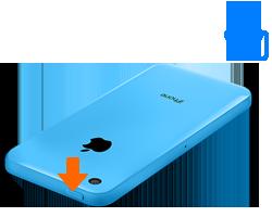 iphone-5c-oprava-oprava-tlacidla-zapinania