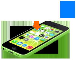 iphone-5c-oprava-rozbity-displej