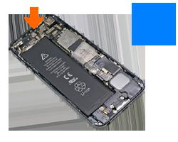 iphone-5c-oprava-vymena-proximity