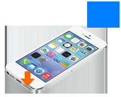 iphone-5s-oprava-nefunkcny-reproduktor
