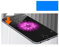 iphone-6-oprava-tlacidiel-hlasitosti